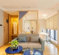 简爱空间 广东酒店家具厂 定做酒店客房家具 供应定做