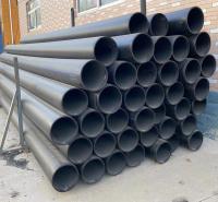 DN160室外消防用管厂家直销  定制各口径钢丝网骨架增强聚乙烯塑料复合管  PE管