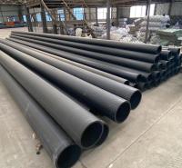 山东大善供应钢丝网骨架聚乙烯塑料复合管  市政工程埋地供水管生产厂家  雨水管道
