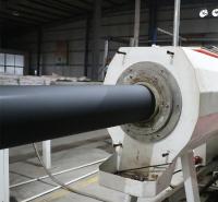 定制大口径地埋供水管道  DN250钢丝网骨架聚乙烯塑料复合管现货  批发PE管材