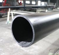 批发DN110钢丝网骨架聚乙烯塑料复合管  室外消防管道生产厂家  DHPE排水管