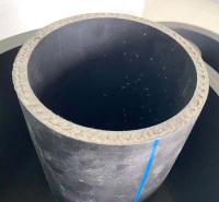 济南钢丝网骨架聚乙烯塑料复合管厂家直销  定制室外消防外管网  PE加厚埋地管道