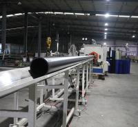 安徽埋地给水管道厂家直销  定制室外DN200钢丝网骨架增强聚乙烯塑料复合管