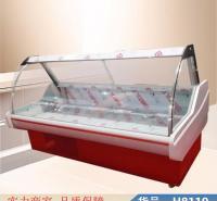 慧采放熟食的展示柜 放熟食展示柜 熟食用甚么样的展示柜货号H8119