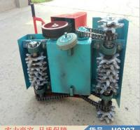 慧采钢丝绳简易款清渣机 路面清灰机 输灰机货号H0207