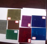 杭州品胜 亚克力有色金属镜片 各种颜色欢迎来图定制 有机玻璃透明板材