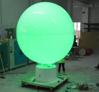 杭州品胜 有机玻璃发光罩 订制亚克力半球罩透明空心半球有机玻璃
