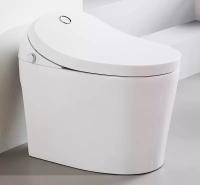 现货供应智能卫浴小牧优品MZY5050智能马桶
