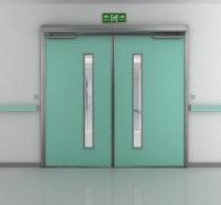 西安医用门安装设计