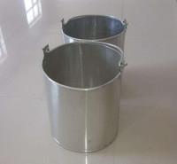 锃盛防爆油桶铝桶厂家 防爆铝桶 铝制制桶 一体铝桶价格可定制异型