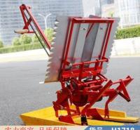 钜都小型手摇式插秧机 小型手摇插秧机 人力水稻器货号H1718