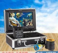 钜都水下红外摄像机 一体化摄像机 水下摄象头货号H9849