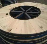 木质电缆轴盘 瓦楞电缆轴盘 电缆盘具 厂家销售 可订购