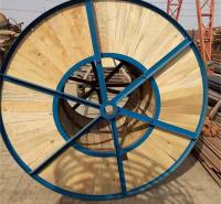 铁木缠绕轴盘 鸿禹 电缆电线轴盘 电缆盘具 全木电缆轴盘