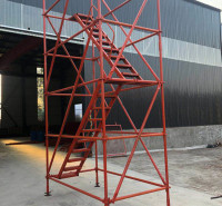 长期出售 组合式安全爬梯 工地承插式安全爬梯 安全爬梯 质量放心