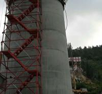 现货供应 施工用香蕉式安全爬梯 工地基坑安全爬梯 路桥施工安全爬梯 来电选购