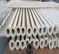 河北洋涌 工厂直销 衬塑钢管 福建省 涂塑防腐钢管 型号齐全 量大从优 规格多样