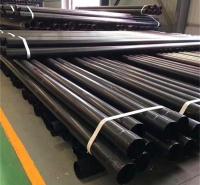 洋涌生产 涂塑钢管 涂塑复合钢管 红色涂塑消防管 浙江省 双面涂塑钢管 品质保证