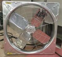 牛场风机 牛舍风扇如何安装 厂家技术服务