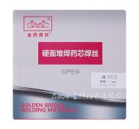 天津金桥YHD286B耐磨药芯焊丝 碳化钨合金堆焊气保焊丝 耐腐蚀高硬度抗裂1.21.6