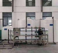 纯水设备/铝材清洗纯水设备/纯水设备配套