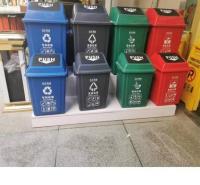 深圳新洁源 660L垃圾桶 环卫垃圾桶 660L转运桶 质量保障