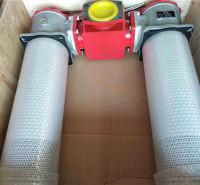 SXU-A160*30P双筒回油过滤器