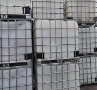 上海向唐二手吨桶    塑料桶  加厚耐腐蚀 厂家直供