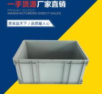 宁波EU6040280物流箱 周转箱厂家直销