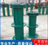 厂家生产销售不锈钢直埋套筒式波纹补偿器厂家质量可靠