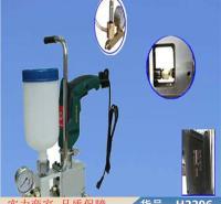 慧采防水堵漏高压灌浆机 高压喷射注浆机 气压注浆机货号H2296