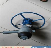 慧采电动打井机 风钻打井机 移动打井机货号H0006