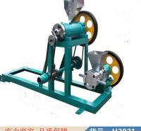 慧采小米花膨化机 小麦膨化机 烟杆膨化机货号H3921