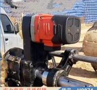 钜都数控自动焊接机 一体化二保焊机 移动式镗孔机货号H9874
