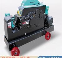 钜都自动钢筋调直切断机 全自动数控钢筋调直切断机 钢筋头切断机货号H5566